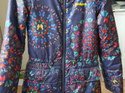 Пальто весна-осень Desigual + шапка в подарок