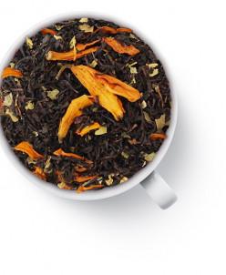 """Чай Gutenberg черный ароматизированный """"Гранатовый"""""""