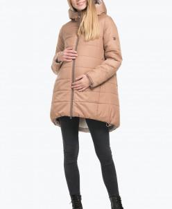Куртка на зиму для будущих мам