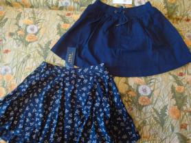 Новые юбки Ralph Lauren(р.8)