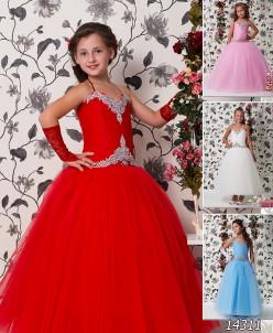 Платье детское, 14311