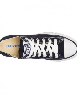 Кеды Converse Chuck Taylor All Star M9166 Black