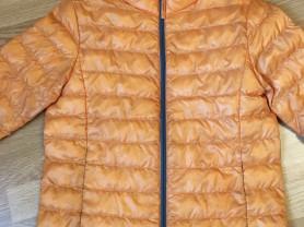 Куртка-пуховка