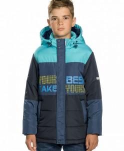 BZXL4134/1 куртка для мальчиков