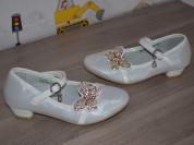 Туфли для девочек,р35