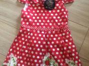 Новое платье Blumarine