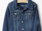 Куртка джинсовая Gap, 104-110 см