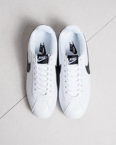 72c7d92e93f6 Кроссовки Nike Classic Cortez Leather реплика 2297399 - Babyblog.ru