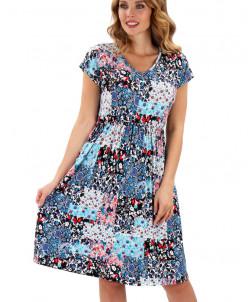 Платье 52-706 Номер цвета: 947 до 68р.