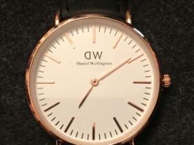 НОВЫЕ стильные часы DW Daniel Wellington