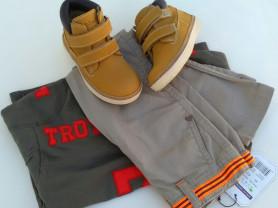 Одежда для мальчика на 2 года