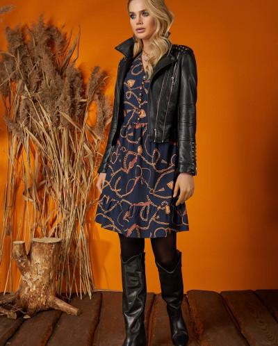платье NiV NiV fashion Артикул: 614