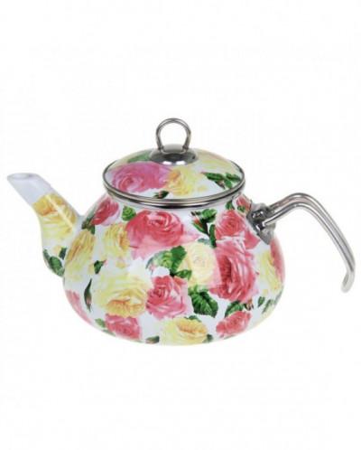 "Чайник ""Розы"" 2,2 л"