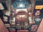 """Робот """"Линк"""""""