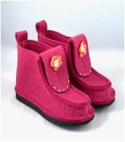 Валяная обувь Валетти 9