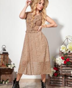 платье Dilana VIP Артикул: 1523