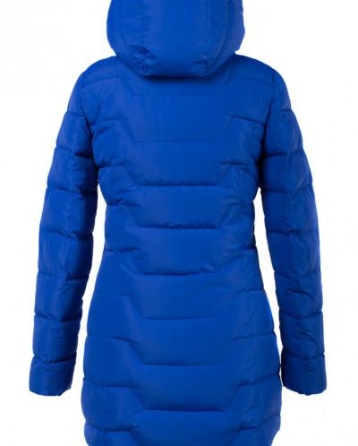 05-1358 Куртка зимняя (Синтепух 300) Плащевка Василек