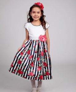 Платье 313