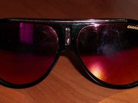 Очки мужские зеркальные Carriere UV Protection