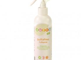 DuftaFeet,средство удаления запаха ног,обуви-0,25л