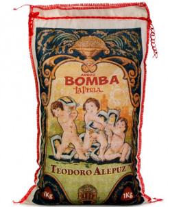 Рис 'Bomba' - La Perla 400 гр