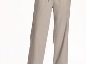 Льняные брюки Old Navy (США)