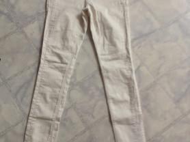 Летние джинсы Skinny H&M
