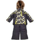 KIKO - верхняя одежда для детей 0-15 лет.