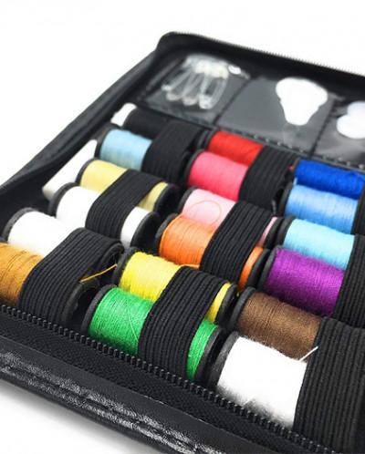 Швейный набор в чехле 16х10,5 см