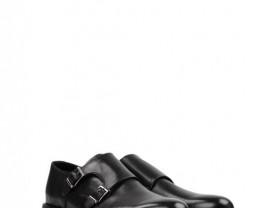 Кожаные туфли Thompson