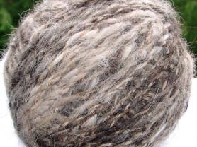 Пряжа пуховая «Весенняя Сказка 5» от боли в спине