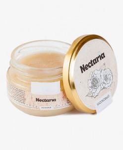 Взбитый мед Nectaria хлопковый нежный и вкусный