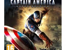 Capitan America Super Solder для PS3