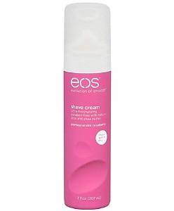 EOS Увлажняющий крем для бритья Гранат-малина