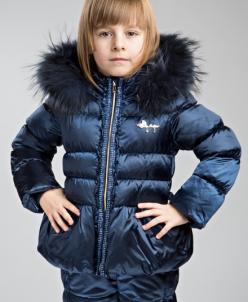 Комплект куртка+брюки ПУХ