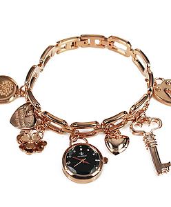 Фантазийные часы - браслет