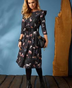 платье NiV NiV fashion Артикул: 623