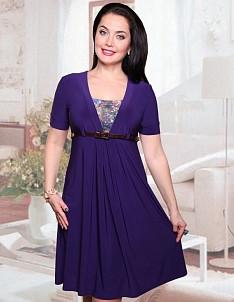 Платья стильные яркие