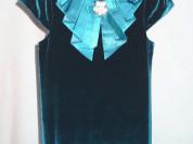 Платье нарядное для девочки Perlitta