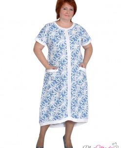 Платье Модель №262 размеры 50-80