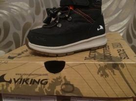Новые ботинки Viking, 20