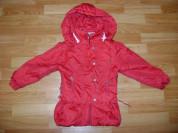 Курточка на тёплую весну-осень