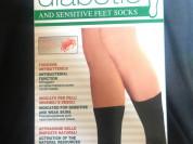 RelaxSan хлопчатобумажные носки с нитью Crabyon (новые в коробке)
