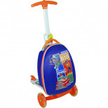 Nickelodeon Paw Patrol Scootie 16 inch Hardside Carry on Sui