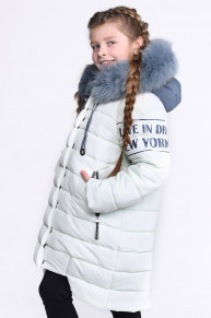 Детская зимняя куртка DT-8261-31