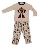Пижама д/мальчика Модамини
