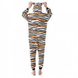 Кигуруми Кошечка тигровая
