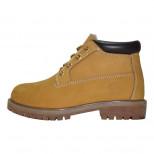 Ботинки Timberland Nellie Chukka желтые