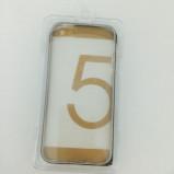 Силиконовый чехол для Айфон 5