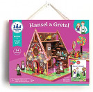 Hansel and Gretel Toy House